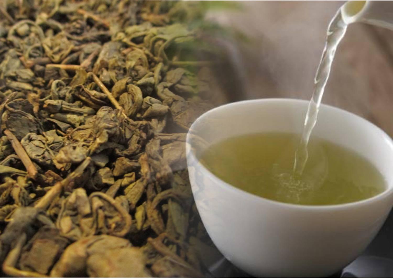 Чай ханибуш: полезные свойства и противопоказания