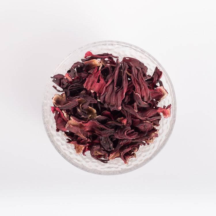 Полезные свойства чая каркаде и способы его приготовления