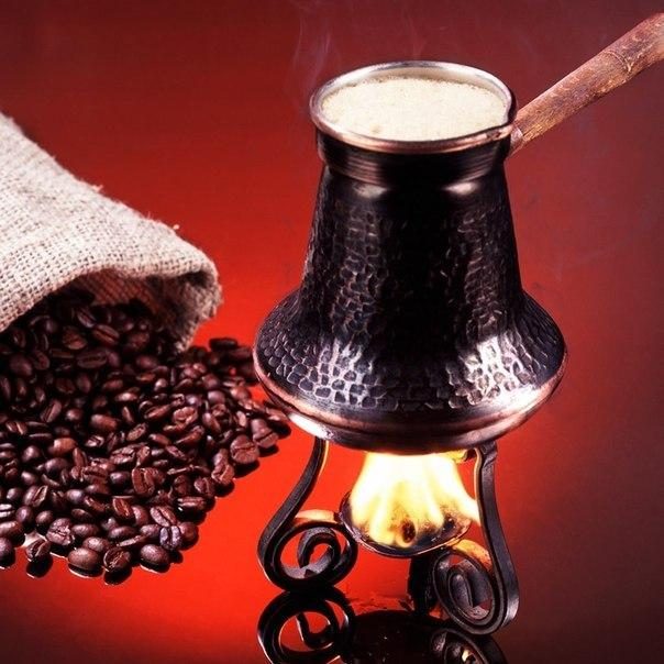 Как варить кофе в зернах — тонкости выбора и приготовления
