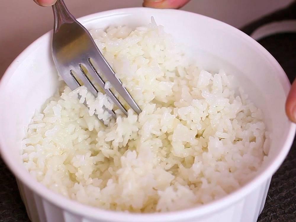 Рисовый отвар от поноса у ребенка и взрослого