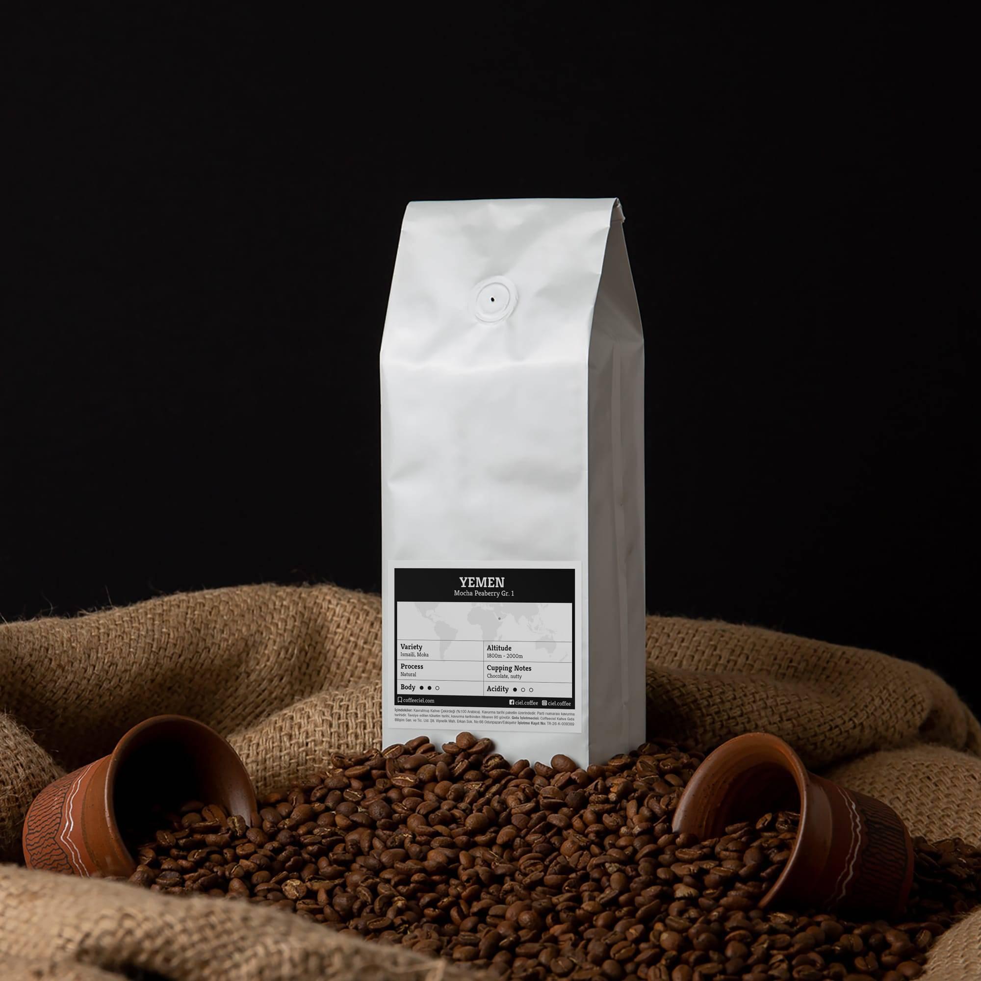 Особенности производства легендарного кофейного напитка luwak