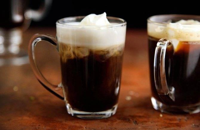 Рецепт кофе с ромом | портал о кофе