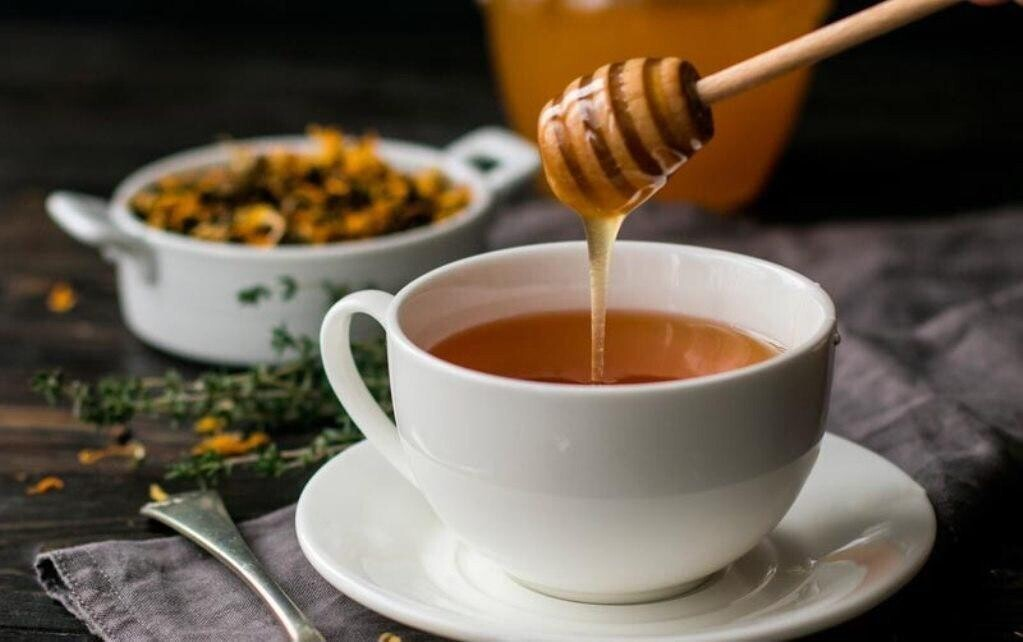 Мед при диете | компетентно о здоровье на ilive