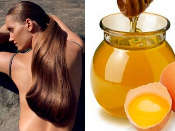 Маска с коньяком для волос – отзывы: с яйцом для роста