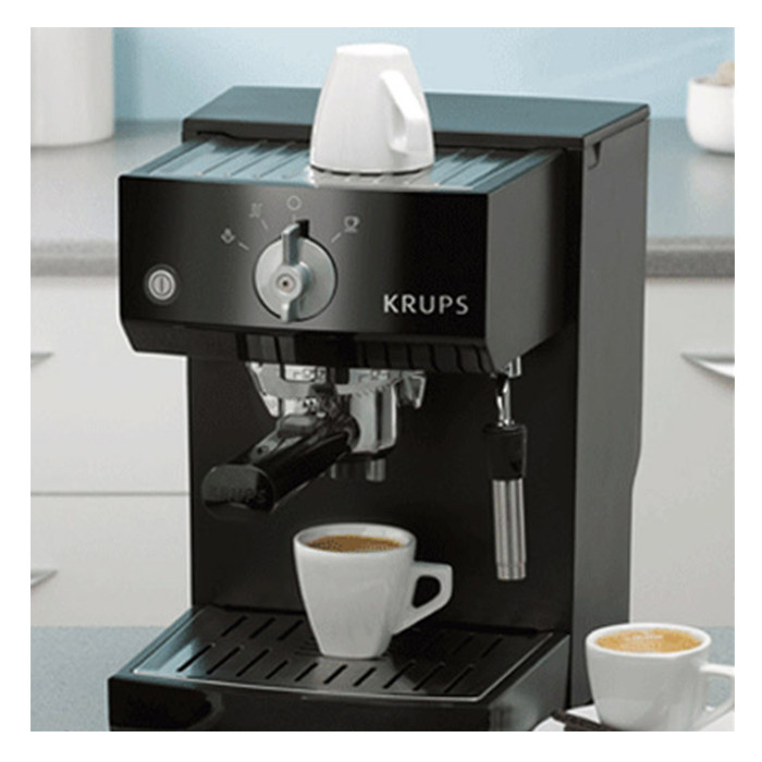 Кофемашины krups
