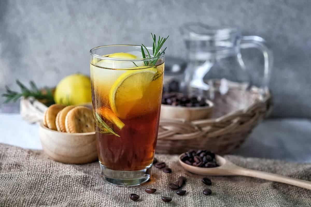 Полезен ли кофе с лимоном для здоровья? похудение и прочее