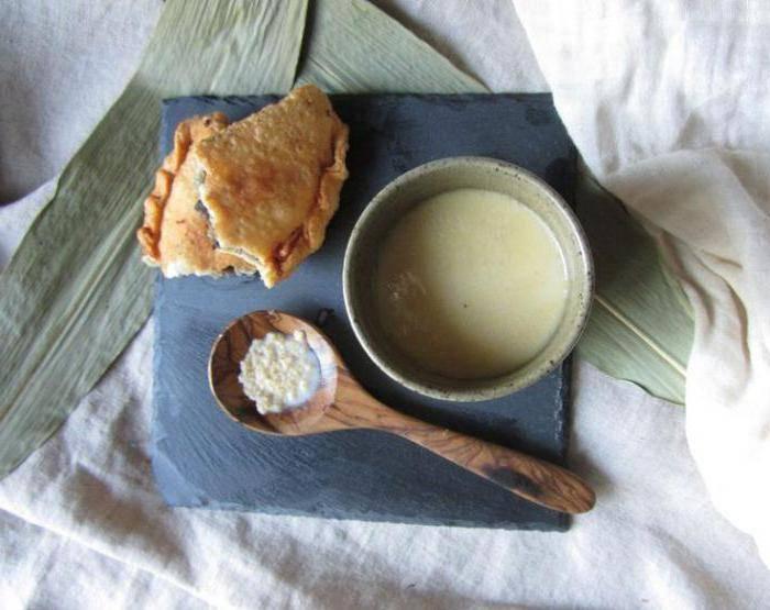 Полезные свойства калмыцкого чая и рецепты