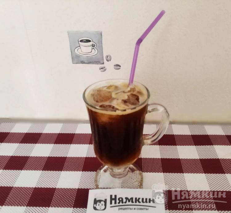 Какой будет эффект, если приготовить кофе с колой?