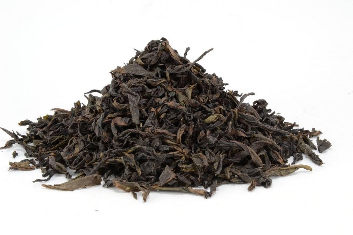 Чай да хун пао (красный халат): эффект, как заваривать, свойства