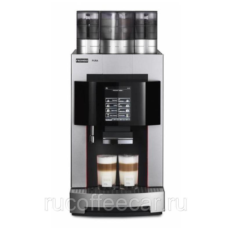 Покупка кофемашины franke для дома: правила и тонкости выбора