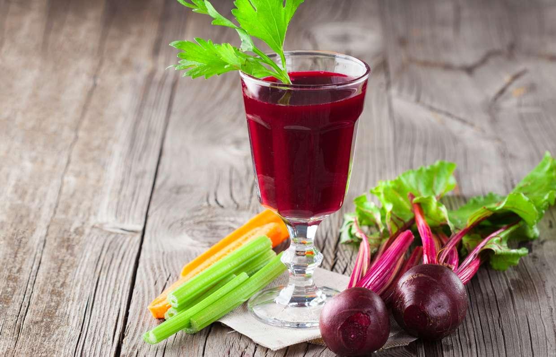 Рецепты со свеклой для похудения: полезная диета