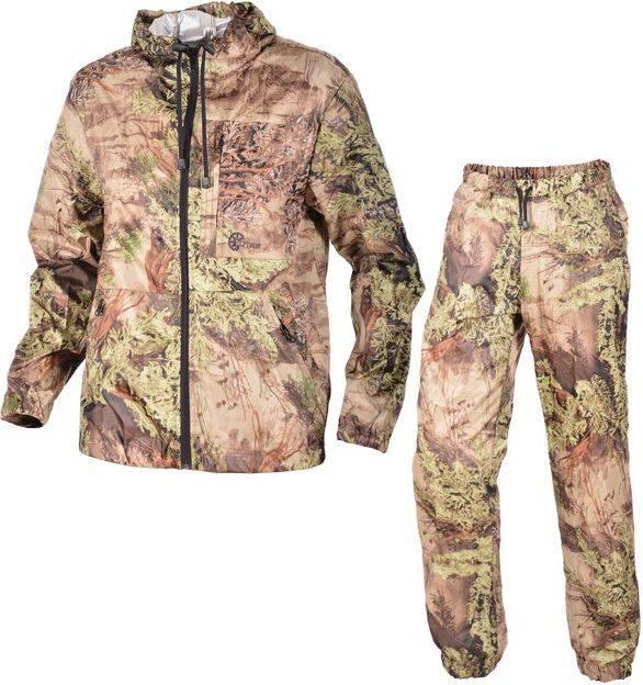 Обзор лучшей одежды для охоты на 2021 год