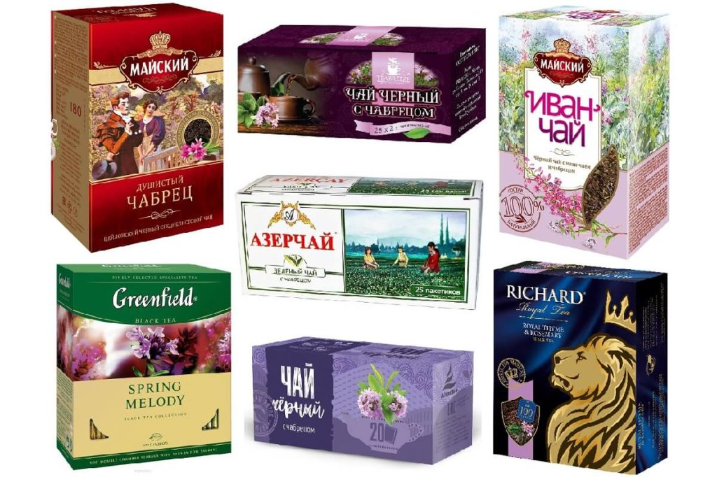 Чай с чабрецом: польза и вред, возможные противопоказания, рецепты