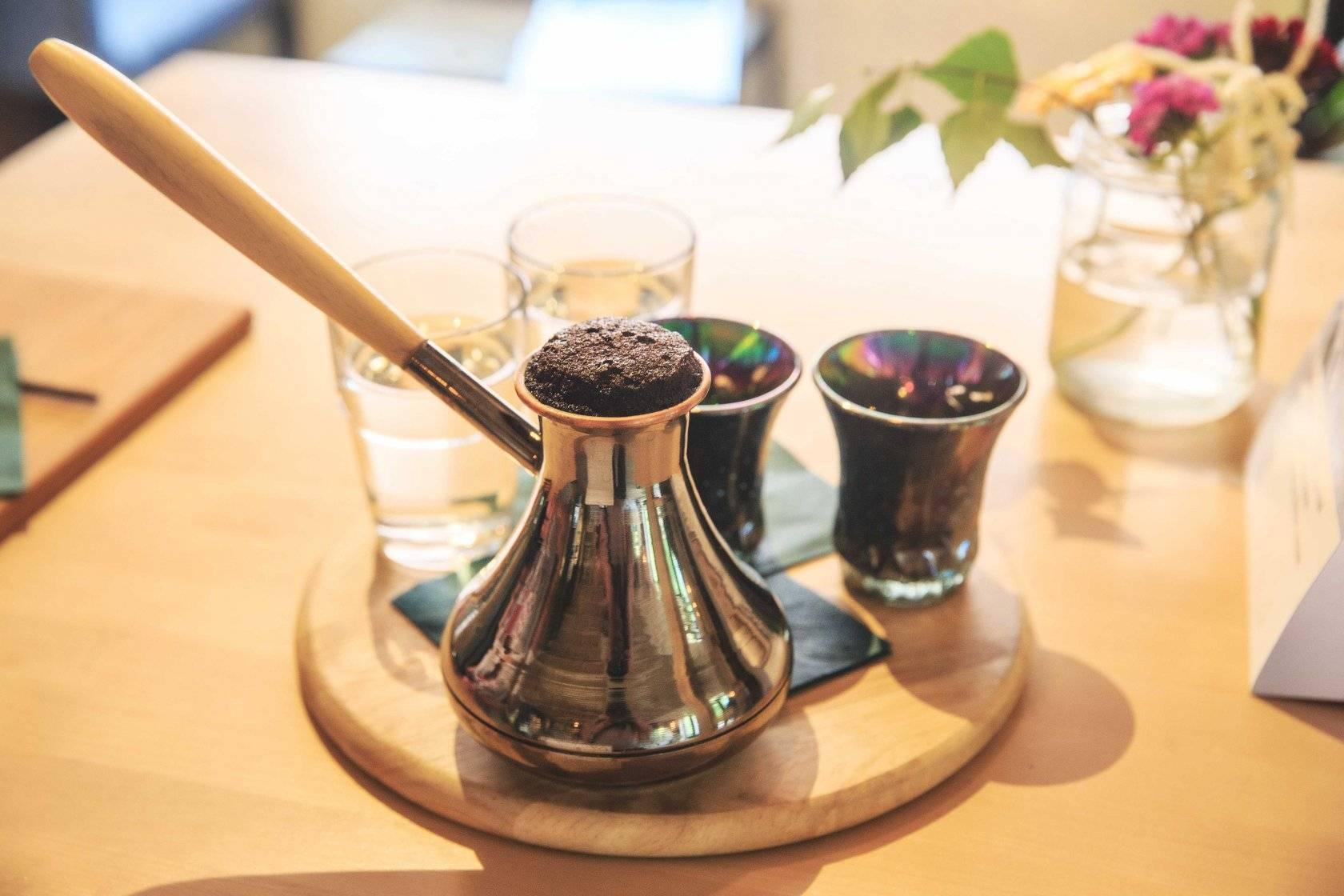Как варить турецкий кофе в турке, отзывы и рецепты по турецки