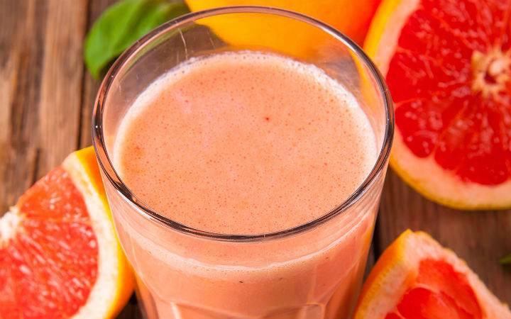Смузи для похудения и очищения организма: 12 лучших рецептов