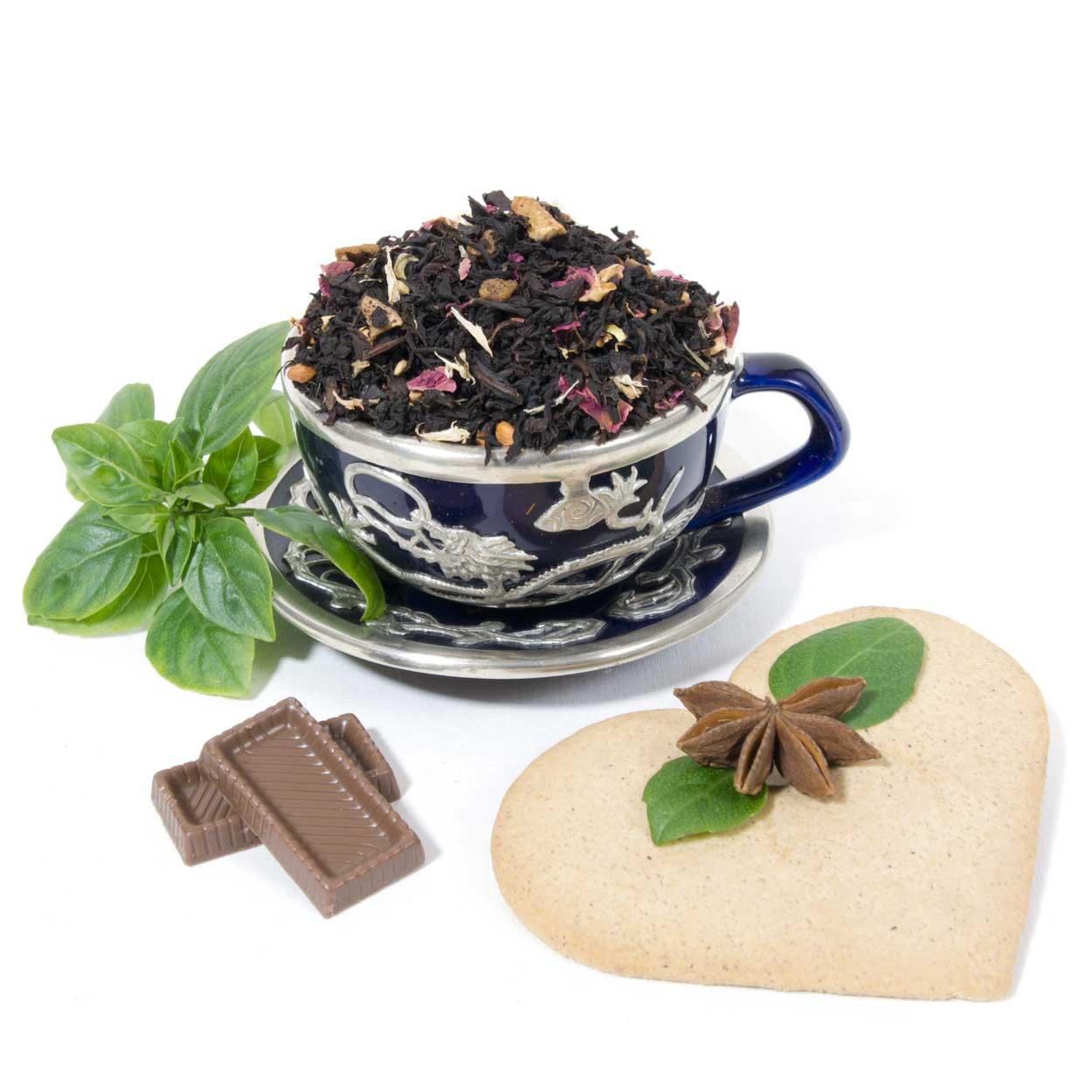 Чай из листьев груши польза и вред