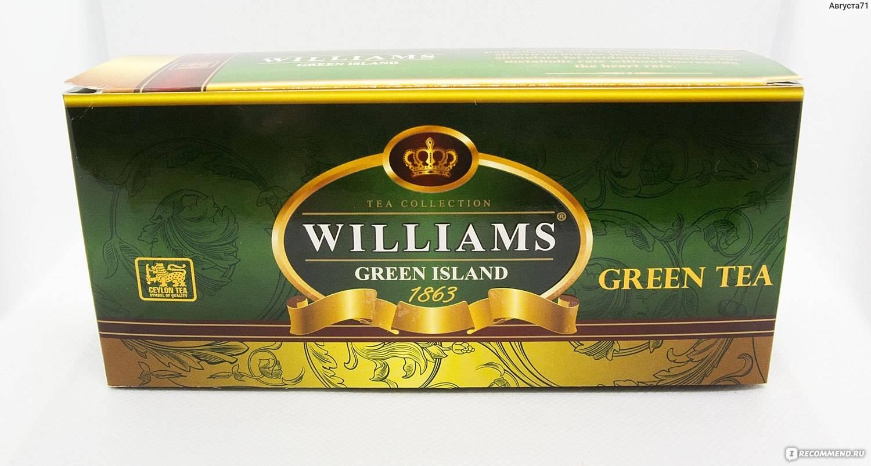 Цейлонский чай (зеленый, черный): известные марки, отзывы