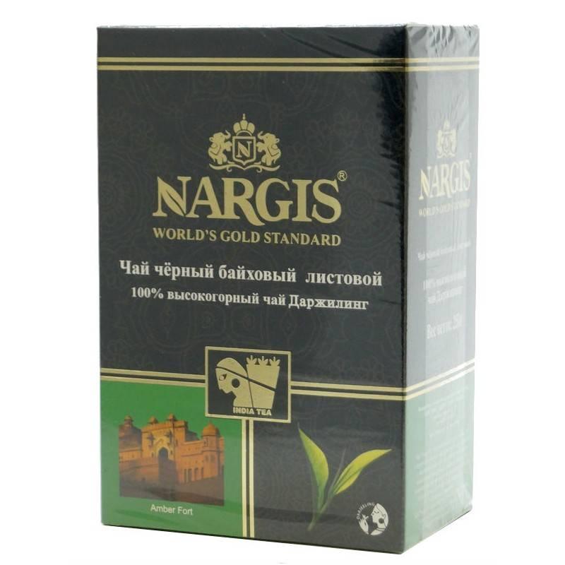 Дарджилинг чай, свойства и особенности   wonder of tea