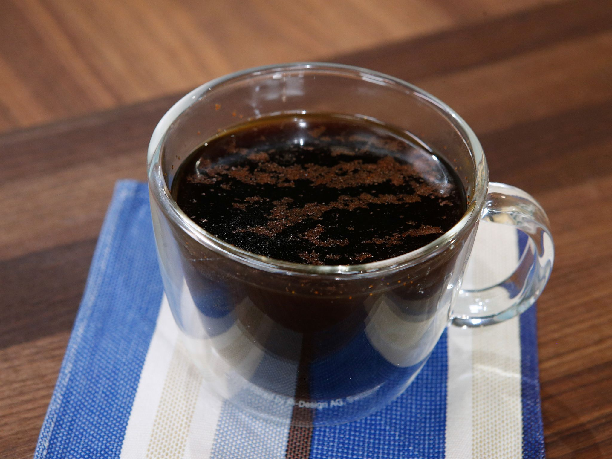 Четыре рецепта ароматного кофе: по-мексикански, по-вьетнамски, с перцем и с халвой
