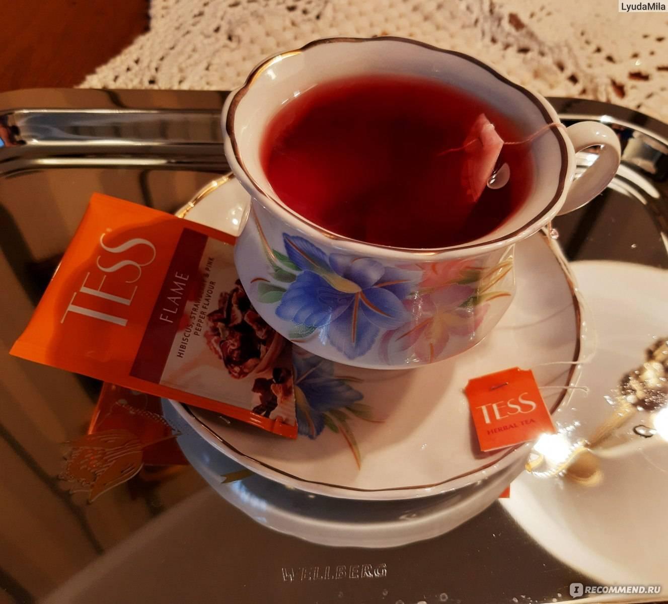 Чай: зимние, согревающие рецепты в домашних условиях