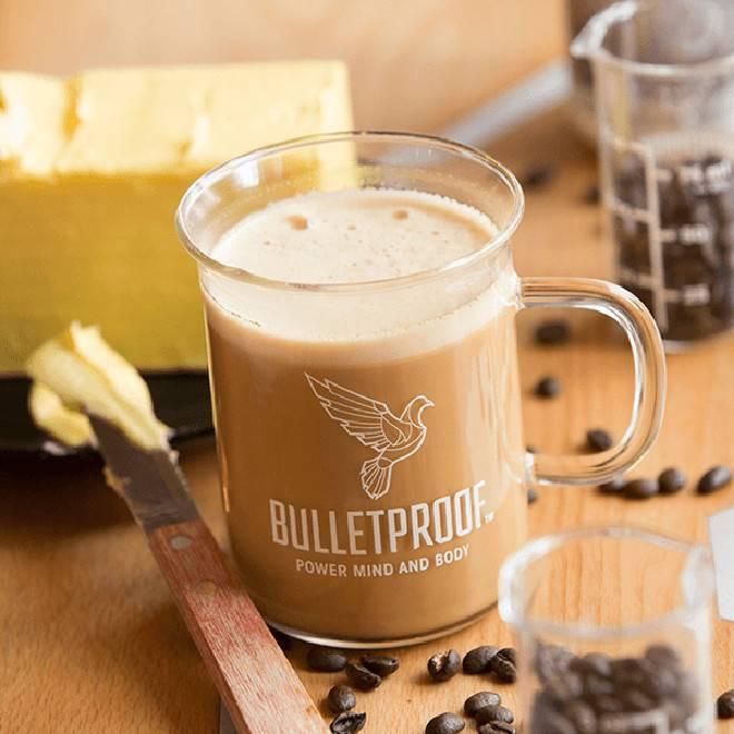 Кето кофе с топленым маслом гхи — в чем польза? пошаговый рецепт