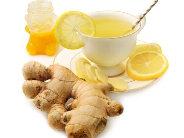 Зеленый чай для похудения: рецепт с молоком, лимоном, медом, корицей |