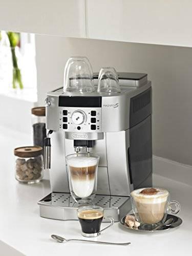 Как выбрать кофемашину с капучинатором для дома