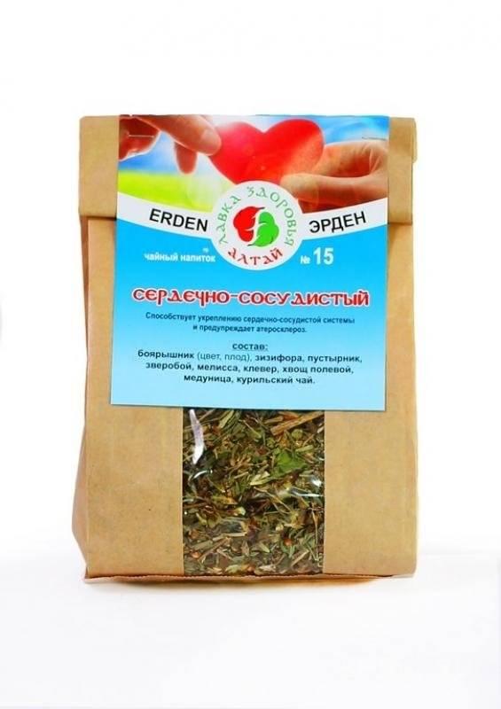 Чай для сердца и сосудов — какой чай полезнее