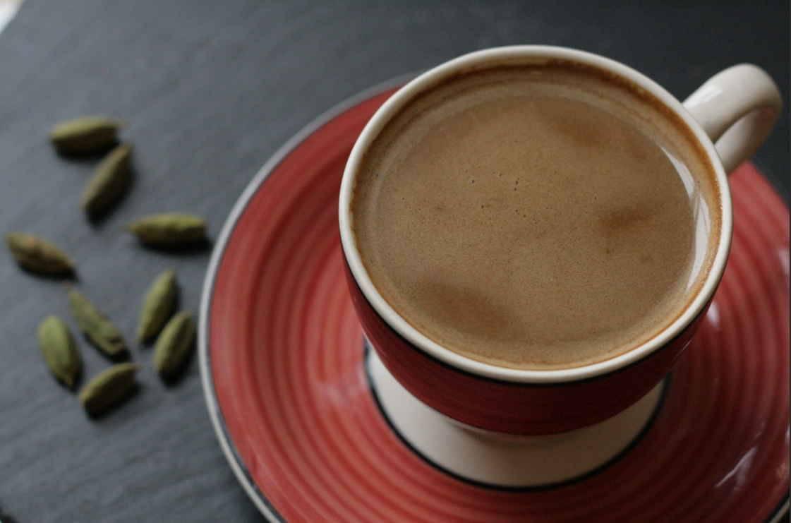 Польза и вред кофе с кардамоном для организма | польза и вред