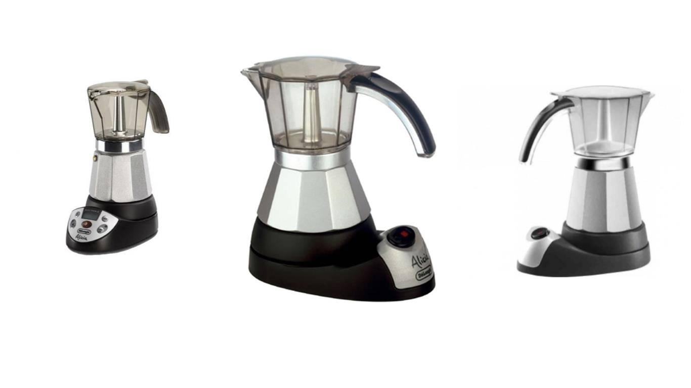 12 лучших гейзерных кофеварок