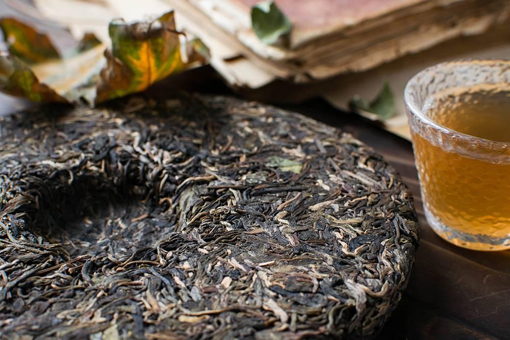 Чай пуэр: полезные свойства и противопоказания, как заваривать