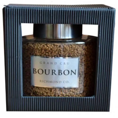 Бурбон — история напитка, крепость и цвет аклоголя