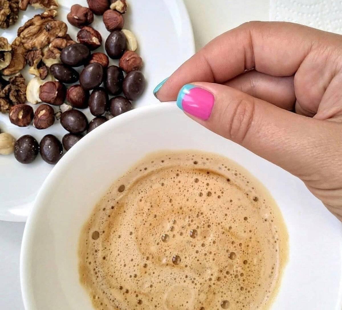 Кофейная диета для похудения на 3 и 7 дней: меню, виды, правила
