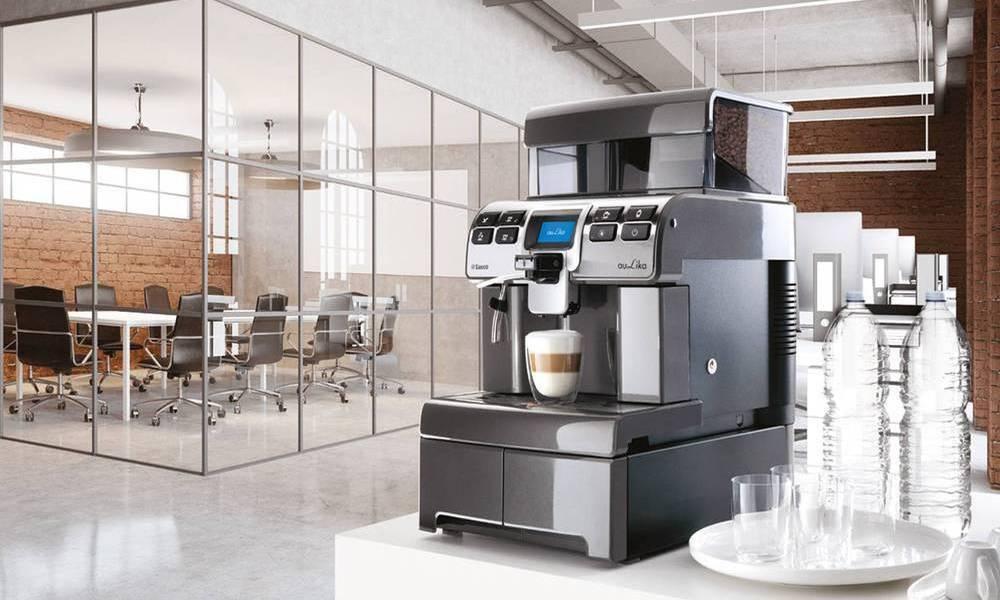 Как выбрать встраиваемую кофемашину для кухни