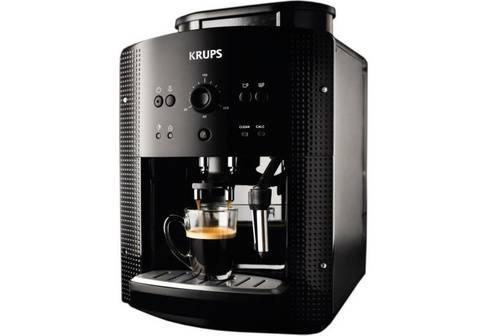 Кофеварки krups (крупс) - модельный ряд, отзывы