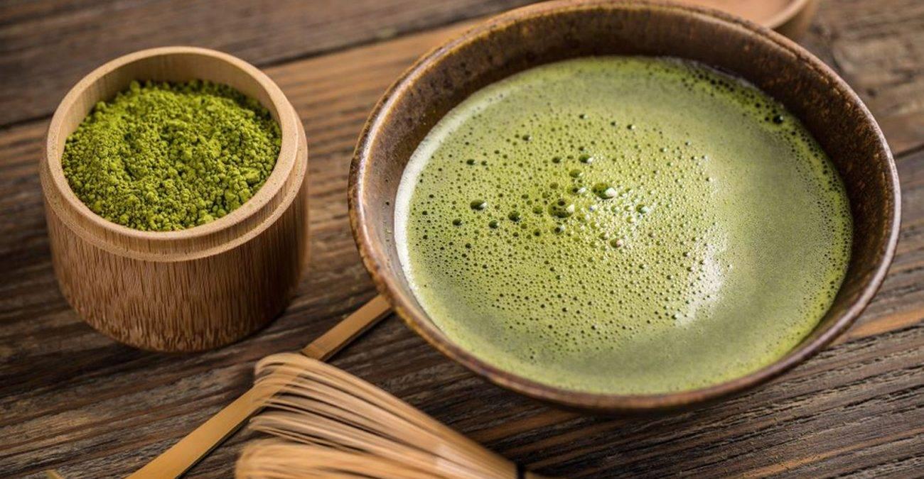 Японский чай маття (матча): заваривание, польза и вред, отзывы