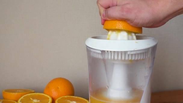 Апельсиновый сок - интересные способы приготовления полезного напитка