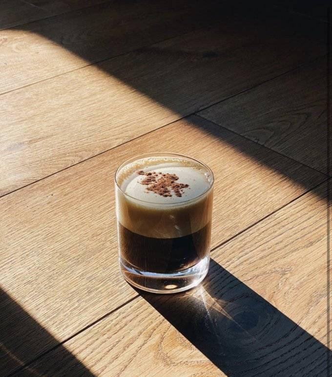 Кофе с яйцом – происхождение, польза и вред, способ приготовления