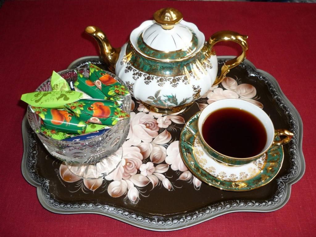 Узбекский чай, или что такое кок чой и как его готовить (видео)