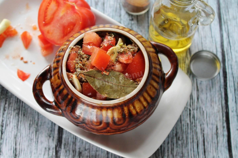 Невероятно вкусная и сытная национальная кухня болгарии