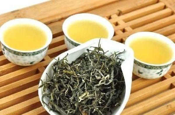 Свойства и описание чая Бай Мао Хоу (Беловолосая обезьяна)