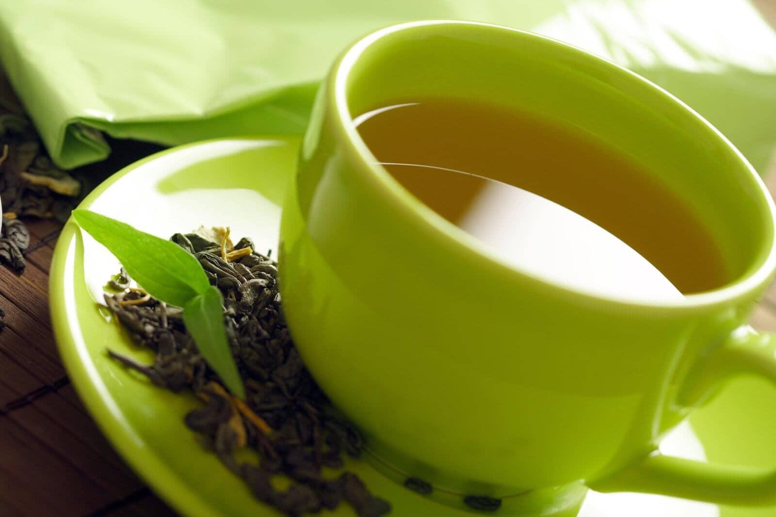 Зеленый кофе как правильно заваривать и пить