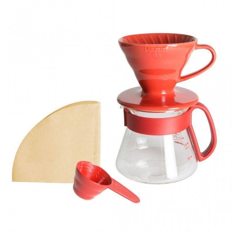 Описание 12 лучших кофеварок для приготовления метедом пуровера