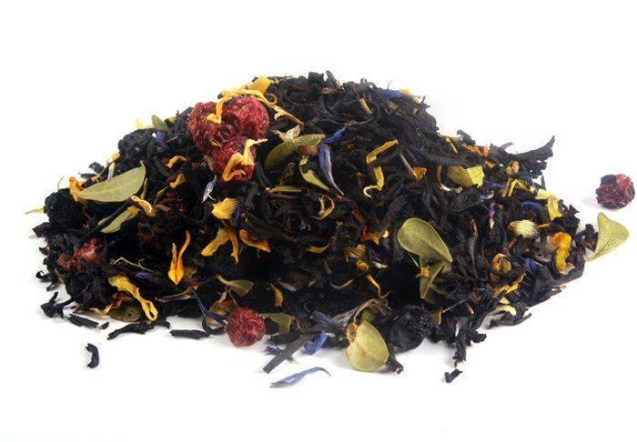 Таежный чай: состав, полезные свойства, противопоказания