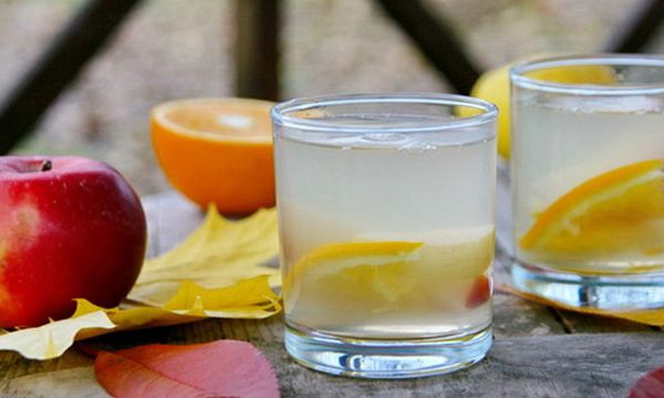 Компот из апельсинов — 20 вкусных рецептов, как приготовить