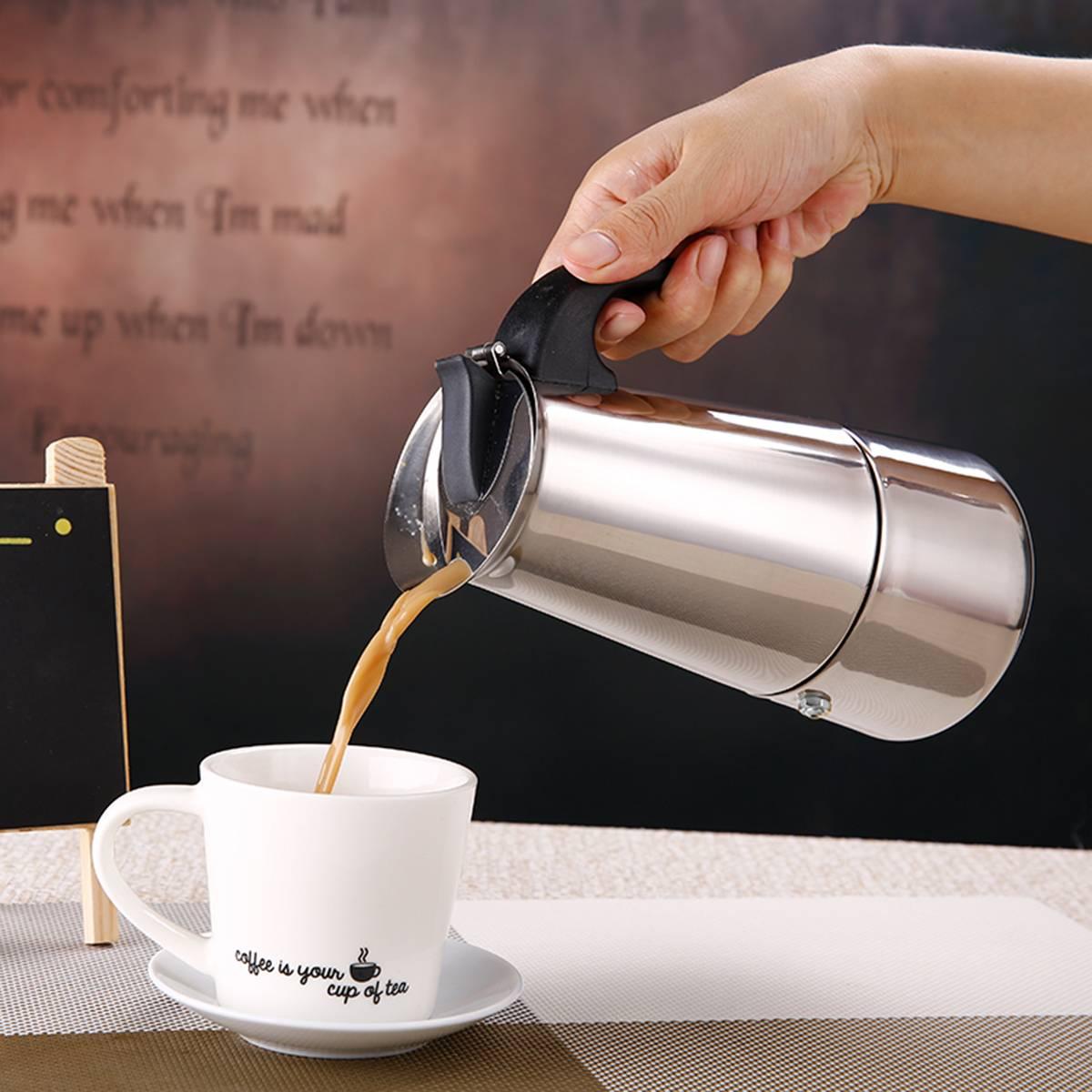 В чем лучше приготовить кофе