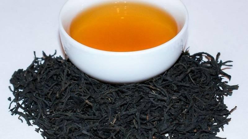Лапсанг сушонг - любимый чай уинстона черчилля - teaterra | teaterra
