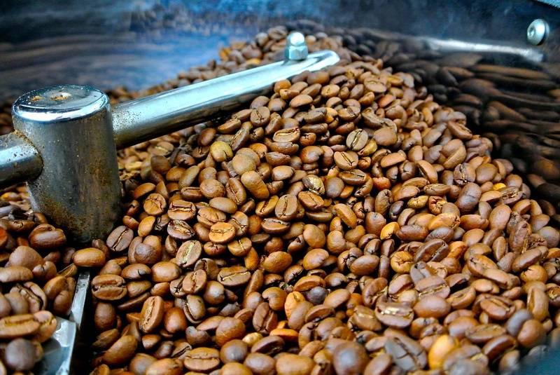 Как готовить кофе в зернах дома