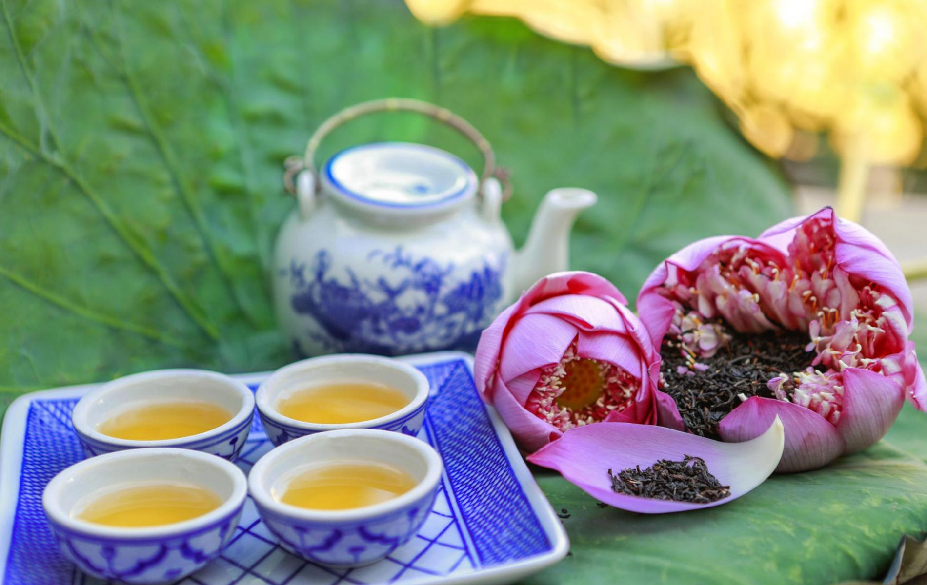 Лапсанг сушонг – полезные свойства, вкус, как заваривать копченый чай