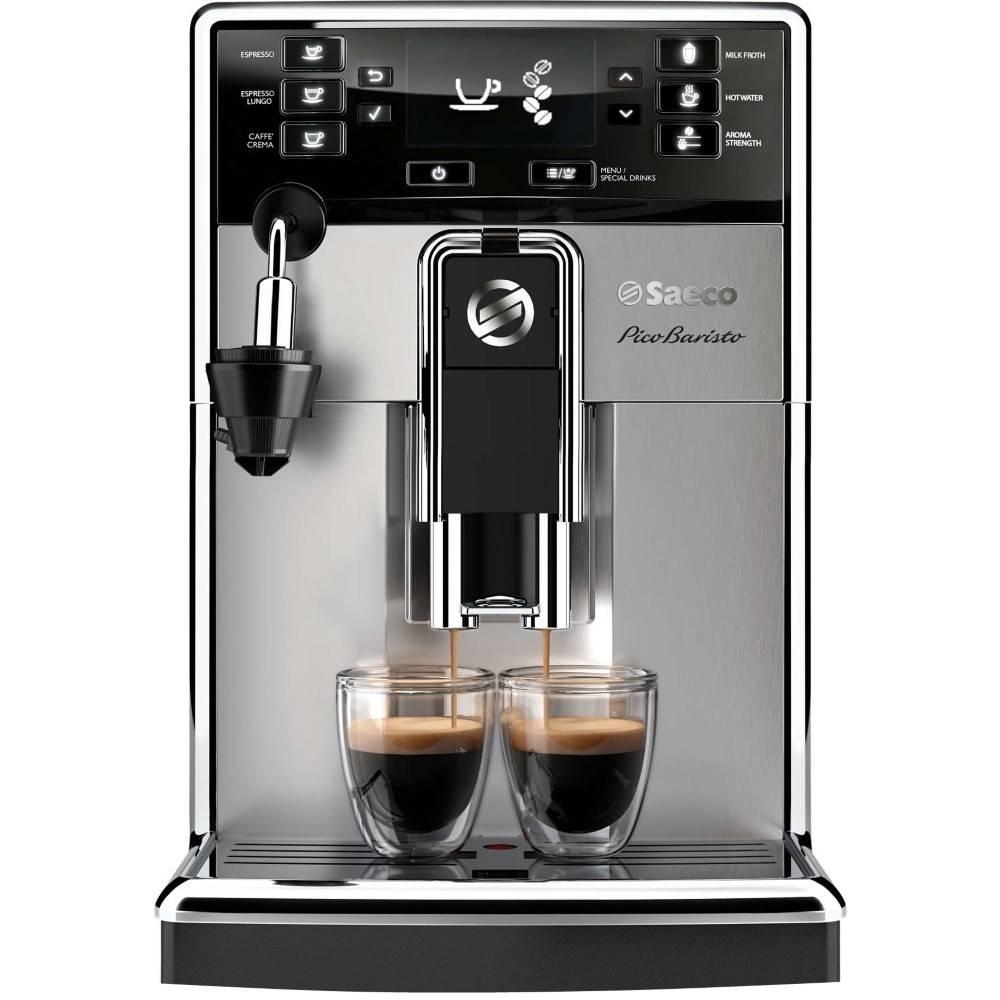 Подробное описание кофемашины philips saeco и инструкция по применению